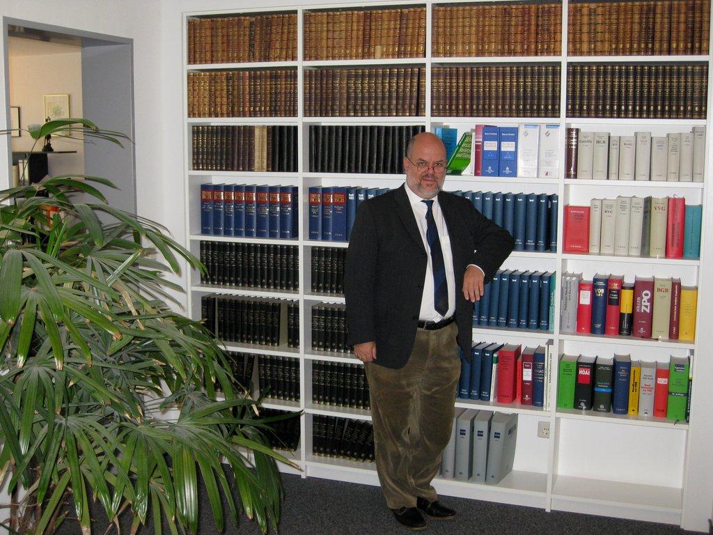 Kanzlei - Rechtsanwalt Reiß